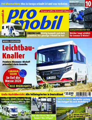 Promobil (10/2020)