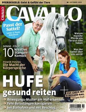 Cavallo (10/2020)