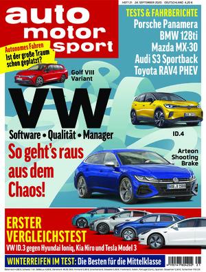 auto motor und sport (21/2020)