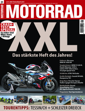 MOTORRAD (21/2020)