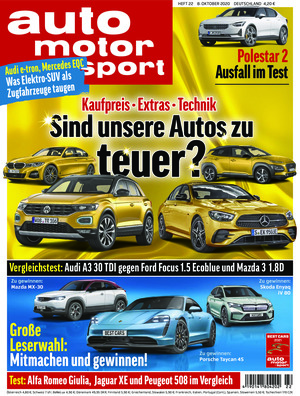 auto motor und sport (22/2020)