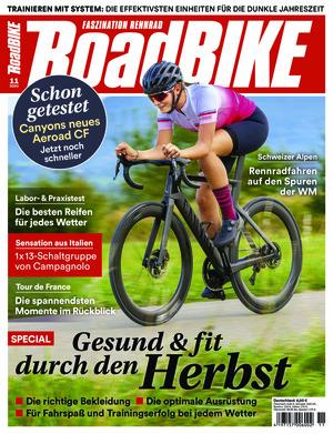 RoadBIKE (11/2020)