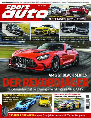 Sport Auto (11/2020)
