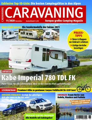 Caravaning (11/2020)