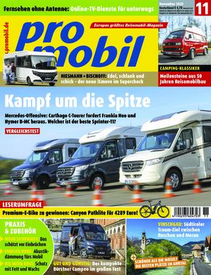 Promobil (11/2020)