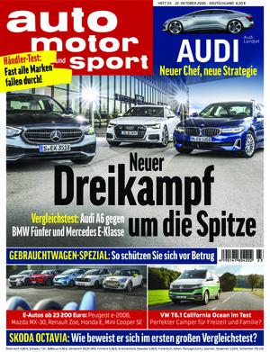 auto motor und sport (23/2020)