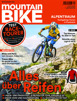 MOUNTAINBIKE (12/2020)