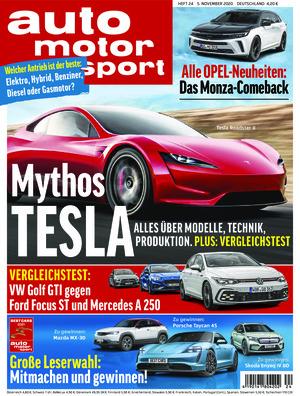 auto motor und sport (24/2020)