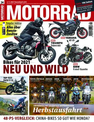 MOTORRAD (24/2020)
