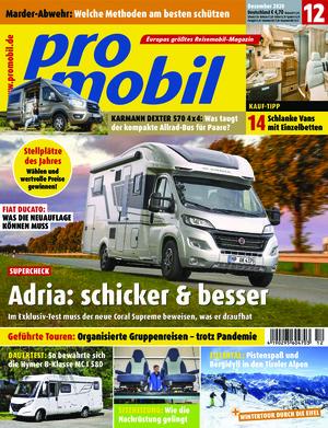 Promobil (12/2020)