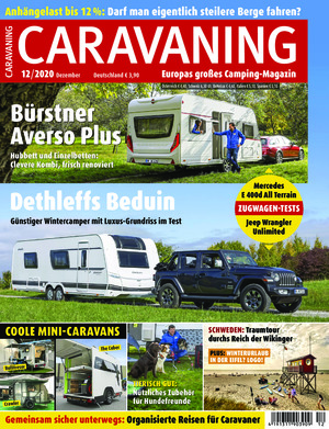 Caravaning (12/2020)