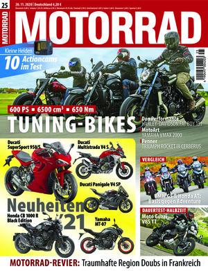 MOTORRAD (25/2020)