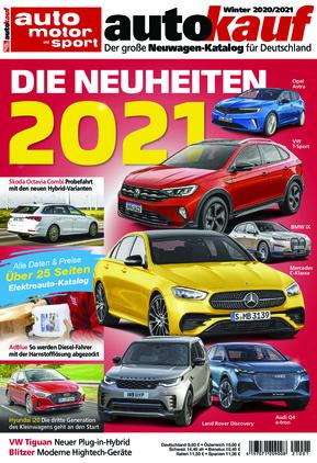 Autokauf (01/2021)