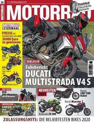MOTORRAD (26/2020)