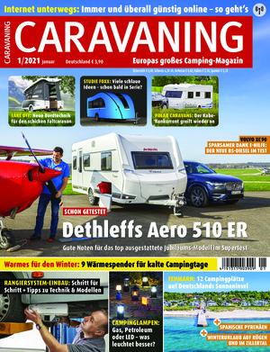 Caravaning (01/2021)