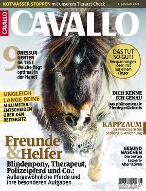 Cavallo (01/2021)