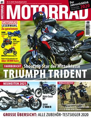 MOTORRAD (01/2021)