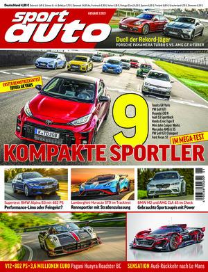 Sport Auto (01/2021)