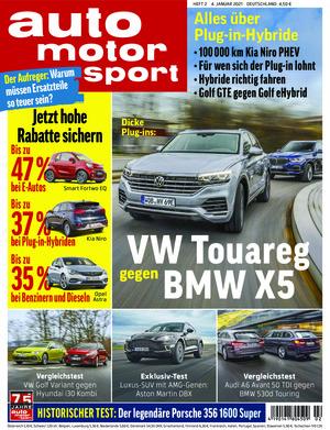 auto motor und sport (02/2021)