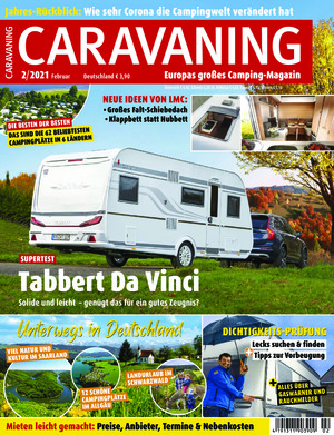 Caravaning (02/2021)