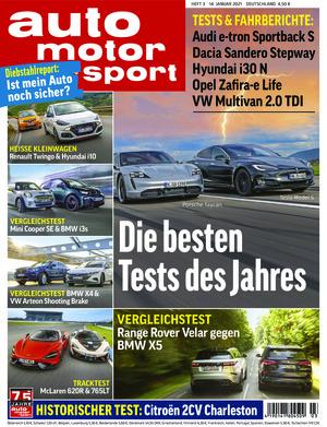 auto motor und sport (03/2021)
