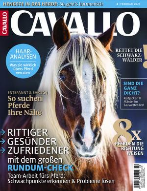 Cavallo (02/2021)