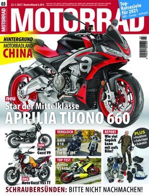MOTORRAD (03/2021)