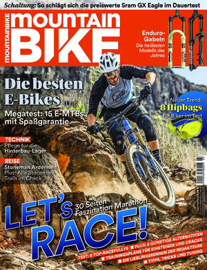 MOUNTAINBIKE (03/2021)