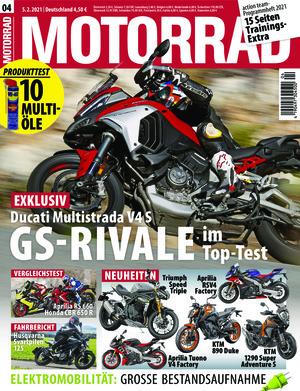 MOTORRAD (04/2021)