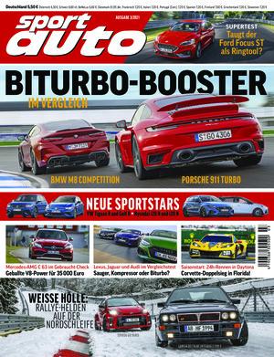Sport Auto (03/2021)
