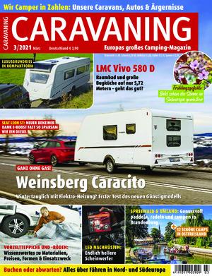 Caravaning (03/2021)