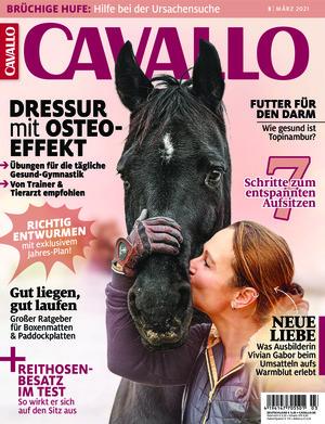 Cavallo (03/2021)