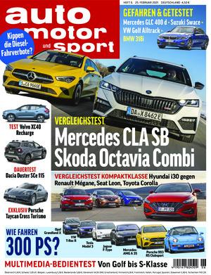 auto motor und sport (06/2021)