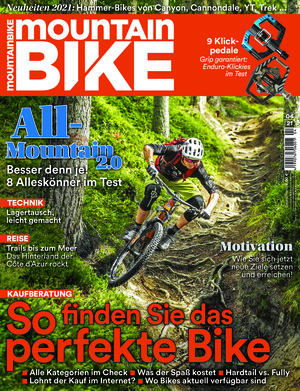 MOUNTAINBIKE (04/2021)