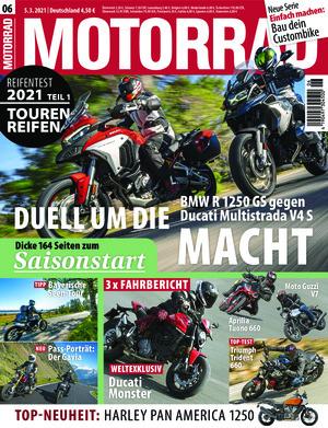 MOTORRAD (06/2021)