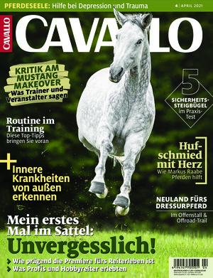 Cavallo (04/2021)
