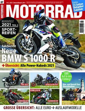MOTORRAD (07/2021)