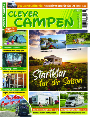 Clever Campen (02/2021)