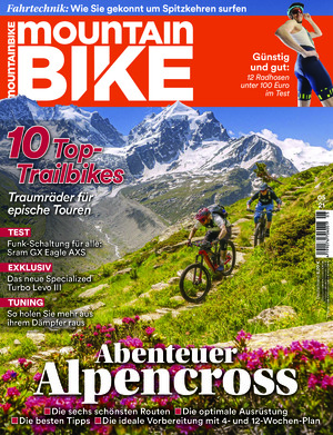 MOUNTAINBIKE (05/2021)