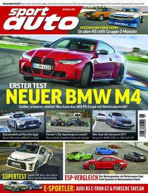 Sport Auto (05/2021)