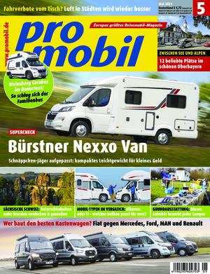 Promobil (05/2021)