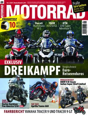 MOTORRAD (09/2021)
