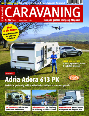 Caravaning (05/2021)