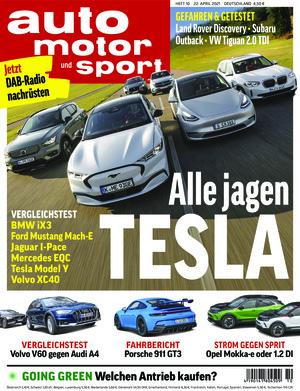 auto motor und sport (10/2021)