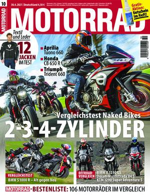 MOTORRAD (10/2021)