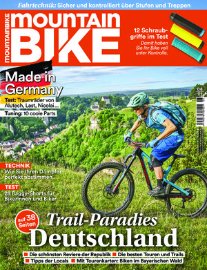 MOUNTAINBIKE (06/2021)