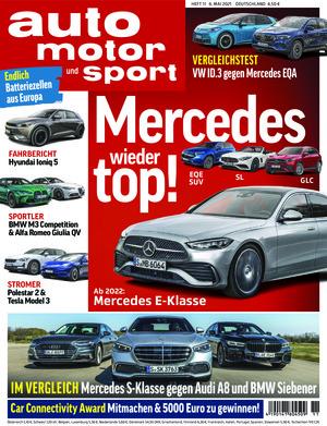 auto motor und sport (11/2021)