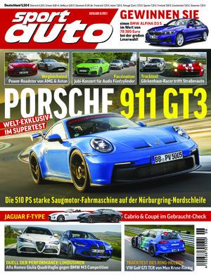 Sport Auto (06/2021)