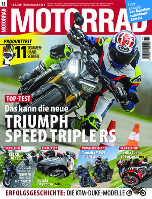 MOTORRAD (11/2021)