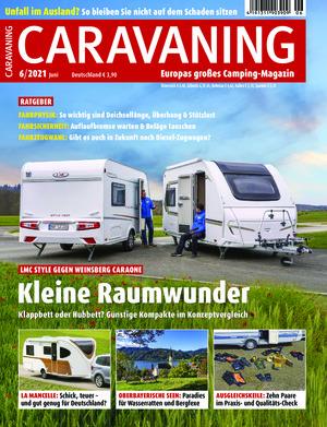 Caravaning (06/2021)